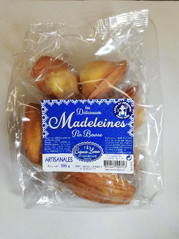 Creperie-Industrielle-Lamer-Les-Delicieuses-Madeleines-Pur-Beurre